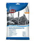 TRIXIE CAT KITTEN EXTRA LARGE LITTER TRAY LINERS PACK CHOICE CAT PAN 56 X 71