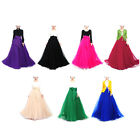 Adult Tutu Ball Gown Petticoat Dress Women Girls Long Short Party Skirt US Stock