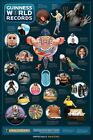 Challengers Guinness World Records Maxi Poster 61 x 91,5 cm