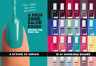 AVON Gel Shine Mark Gel Shine Nail Enamel Polish 10ml