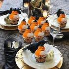 Halloween Decor Paper Cake Cupcake Liner Case Wrapper Muffin Baking Cup N98B