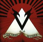 LOCH VOSTOK - V: THE DOCTRINE DECODED * USED - VERY GOOD CD