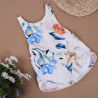 Baby Girl Rompers Sleeveless Jumpsuit Infant Bodysuit Clothes Sunsuit Outfit New