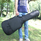 Outdoor Waterproof Black Classical Acoustic Guitar Bag Cover Protector 38''/41''