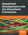 Sharepoint Development With the Sharepoint Framework by Jussi Roine (English) Pa