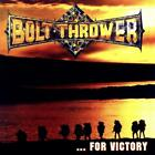 For Victory - Thrower Bolt