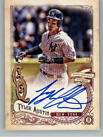 2017 Topps Gypsy Queen Gypsy Queen Autograph Auto Pick From List on Ebay