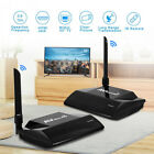5.8Ghz 300M Wireless HDMI AV Sender TV Audio Video Signal Transmitter Receiver