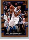 2017-18 Donruss Basketball Cards Pick From List (Includes Rated Rookies)