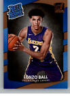 2017-18 Donruss Basketball Cards Pick From List (Includes Rated Rookies) on eBay