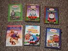 THOMAS & FRIENDS SELECT PERCY, SALTY, GORDON, JAMES, MAGIC RAILROAD OR TOY WORKS