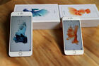 Apple iPhone 6 Plus/iPhone 6/5s 16GB 64GB 128GB Unlocked Gold Space Gray Silver