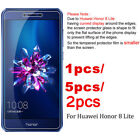 5Pcs Tempered Glass Screen Protector Cover For Huawei Honor 20 9A 7 8 10 Nova 5T