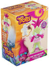 Trolls Poppy Paint Your Own Figure Girls Ornament Xmas Gift Set Creative Toys