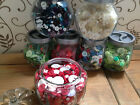 FESTIVE MIXES - Candy, Frosty, Winter - Buy 3 bags,Get 4th FREE - Buttons 50g