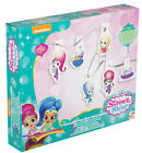 Shimmer And Shine Decorate Your Own Fairy Lights Girls Xmas Gift Creative Toys