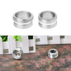 Solid Metal Adaptor Outside Thread Water Saving Faucet Tap Aerator Connector Hot