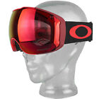 Oakley Airbrake XL Snowboard Goggles Ski Snow with Replacement Glass NEW