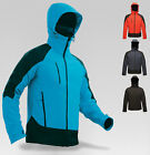 Regatta Mens 3-LAYERED Hooded Soft Shell Jacket - Warm Waterproof Breathable