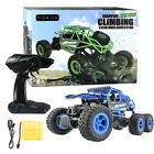 1:14 Six Wheel High Speed 2.4G 6WD Off-Road Crawler RC Car Truck Vehicle Gift
