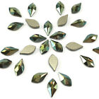 Swarovski Crystal Flatbacks Special Shapes Rhinestones nail art mixed *U Pick