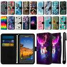 For Samsung Galaxy S7 ACTIVE G891 Slim Wallet Pouch Case Cover + Pen