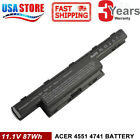 51 battery - 6/9 Cell Battery for Acer Gateway 4741 AS10D31 AS10D51 AS10D71 AS10D75 Laptop