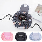 Fashion Portable Magic Travel Pouch Cosmetic Drawstring Bag Makeup Storage Bags