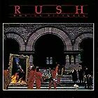Rush - Moving Pictures CD (1989) Early Press 800 048-2 Compact Disc Nearly New