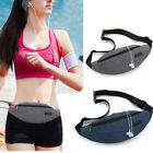 Adjustable Outdoor Sports Cycling Running Waist Bag Fanny Breathable Pack Pouch
