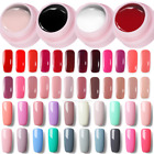 5ml Nail Art Soak Off UV LED Gel Polish Nude Black White Gel Varnish UR SUGAR