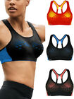 Shock Absorber Ultimate Fly High Impact Sports Bra S02Y3 Run Soft Cup Racerback