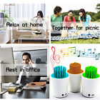 Wireless Bluetooth V4.1 Audio Music Speaker Player Pen Container For Android IOS
