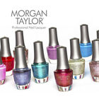 Harmony Morgan Taylor Nail Polish 0.5oz *Choose any 1 color*