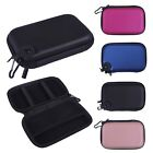 """5.2"""" Case Hard Shell Protective GPS Cell Phone Nintendo DS Camera Carry Cover"""