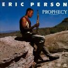 ERIC PERSON - PROPHECY NEW CD