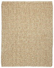 Anji Zatar Wool & Jute Area Rug AMB0308 - Multiple Sizes Available