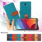 ForLGXScreenXViewK500N Luxury Palace Flower PU Leather Case Cover Flip
