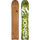 Jones Hovercraft Split Splitboard Toure Boards Freeride Snowboard 2018 NEW
