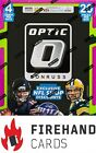 2017 PANINI OPTIC FOOTBALL ARIZONA CARDINALS **12-BOX CASE BREAK**