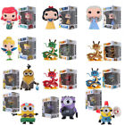 Funko Pop Disney Series The Princess Collectible Vinyl Figure Action Figures Hot
