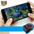 Mini Game Controller Touch Screen Tablet Joystick Joypad for Smartphone B20E