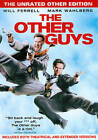 The Other Guys DVD Unrated Other Edition Will Ferrell, Mark Wahlberg