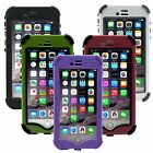 LifeBox Apple iPhone 6 6s Rugged WaterProof Case Ultimate Protection Screen