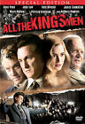 All The Kings Men (DVD, 2006) Special Edition SEAN Penn, Jude Law