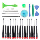 27 In 1 Cell Phone Repair Opening Tool Kit Set+Pry Screwdriver For iPhone Huawei