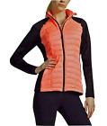 32 Degrees Women's Ultra Light Down Soft Shell Jacket Neon Pink