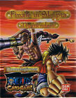 One Piece Finale in Skypia Themendeck, original verpack
