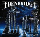 Arcana [Digipak] by Edenbridge (CD, Nov-2013, 2 Discs, SPV)