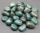 5 Pack Lot Tumbled Stones: Choose Type (Crystal Healing Gemstone Bulk Lot Rocks)